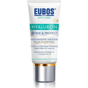 Eubos - Hyaluron Repair & Protect SPF20 - 50ml