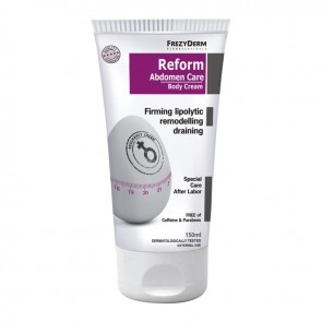 Frezyderm - Reform Abdomen Care cream - 150ml