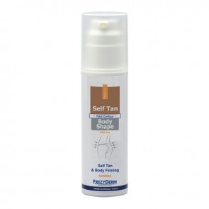 Frezyderm - Self Tan Body Shape - 150ml