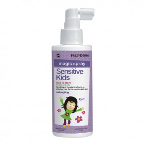 Frezyderm - Sensitive Kids Magic Spray for Girls - 150ml