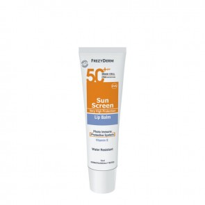 Frezyderm - Sun Screen Lip Balm SPF 50+ - 15 ml