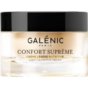 Galenic - Confort Supreme Creme Legere Light Nutritive Cream Λεπτόρρευστη Κρέμα Θρέψης - 50ml
