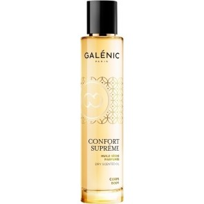 Galenic - Confort Supreme Huile Seche Parfumee-Dry Scented Oil Body Ξηρό Έλαιο Σώματος - 100ml
