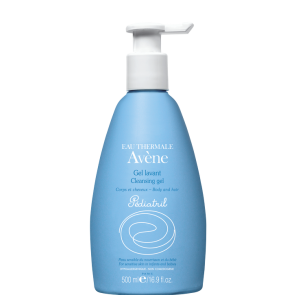 Avene - Pediatril Gel Lavant - 500ml