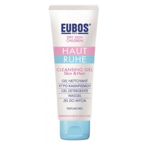 Eubos - Baby Cleansing Gel - 125ml