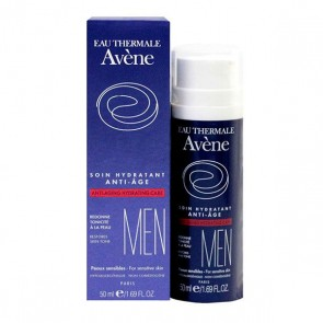 Avene - Men Soin Hydratant Anti-Age - 50ml
