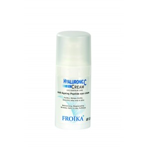 Froika - Hyaluronic C Eyes Cream - 15ml