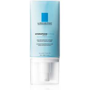 La Roche-Posay - Hydraphase Intense Riche - 50ml