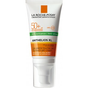 La Roche-Posay - Anthelios XL Dry touch gel cream anti shine with parfume SPF50+ - 50ml