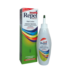 Uni-Pharma - Repel Anti-Lice Prevent - 200ml