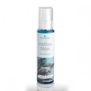 Pharmasept - Mellow Blow Night Fever eau de toilette - 100ml