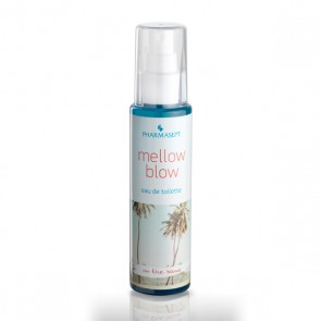 Pharmasept - Mellow Blow On the sand eau de toilette - 100ml