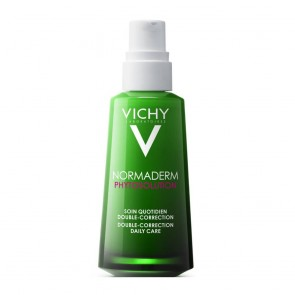 Vichy - Normaderm phytosolution double correction daily care - Ενυδατική κρέμα ημέρας προσώπου για ακμή - 50ml