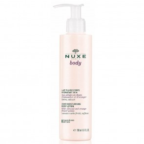 Nuxe - Body Lait Fluide Corps Hydratant 24hr Γαλάκτωμα Σώματος - 200ml