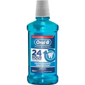 Oral-B - Pro Expert Professional Protection Στοματικό Διάλυμα - 500ml