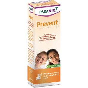 Omega Pharma - Paranix Prevent - 100ml
