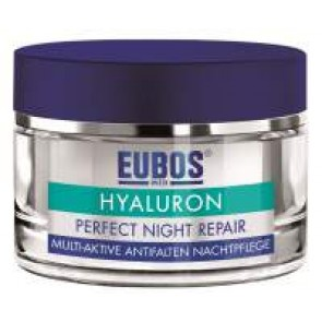 Eubos - Hyaluron Perfect night repair - 50ml