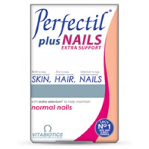 Vitabiotics - Perfectil Plus Nails - 60tabs