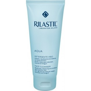 Epsilon Health - Rilastil Aqua Facial Cleanser Καθαριστικό προσώπου - 200ml