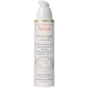 Avene - Serenage Unifiant SPF 20 - 40ml