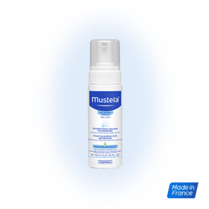 Mustela - Foam Shampoo for Newborns - 150ml