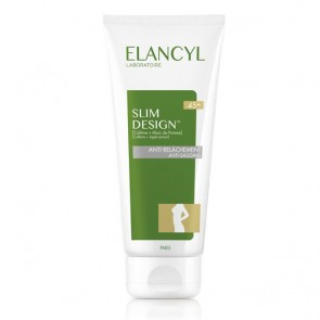 Elancyl - Slim Design 45+ 200ml