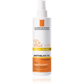 La Roche-Posay - Anthelios XL Spray SPF50+ - 200ml