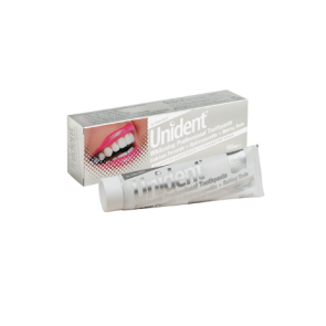 Intermed - Unident Whitening Professional Toothpaste - 100ml