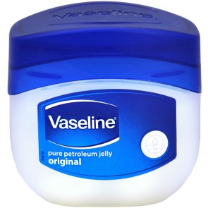 Vaseline - Pure Petroleum Jelly Original - 100ml