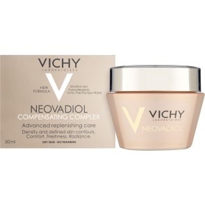 Vichy - Neovadiol Compensating Complex Ξηρές Επιδερμίδες - 50ml
