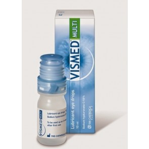 Vismed - Multi  Eye drops - 10ml